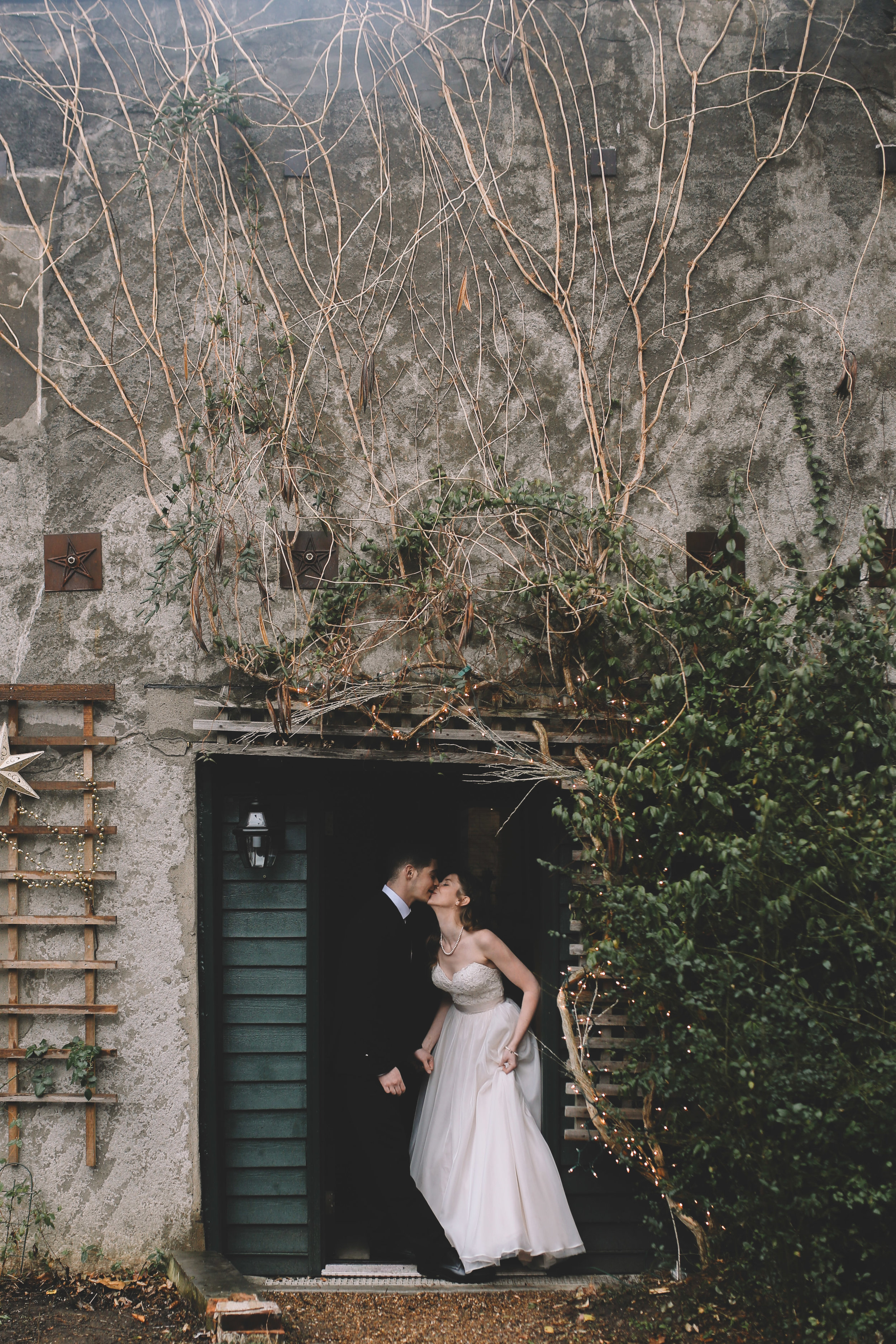 Jake + Brittney Balbas Airbnb Carriage House Wedding Evansville IN (90 of 426).jpg
