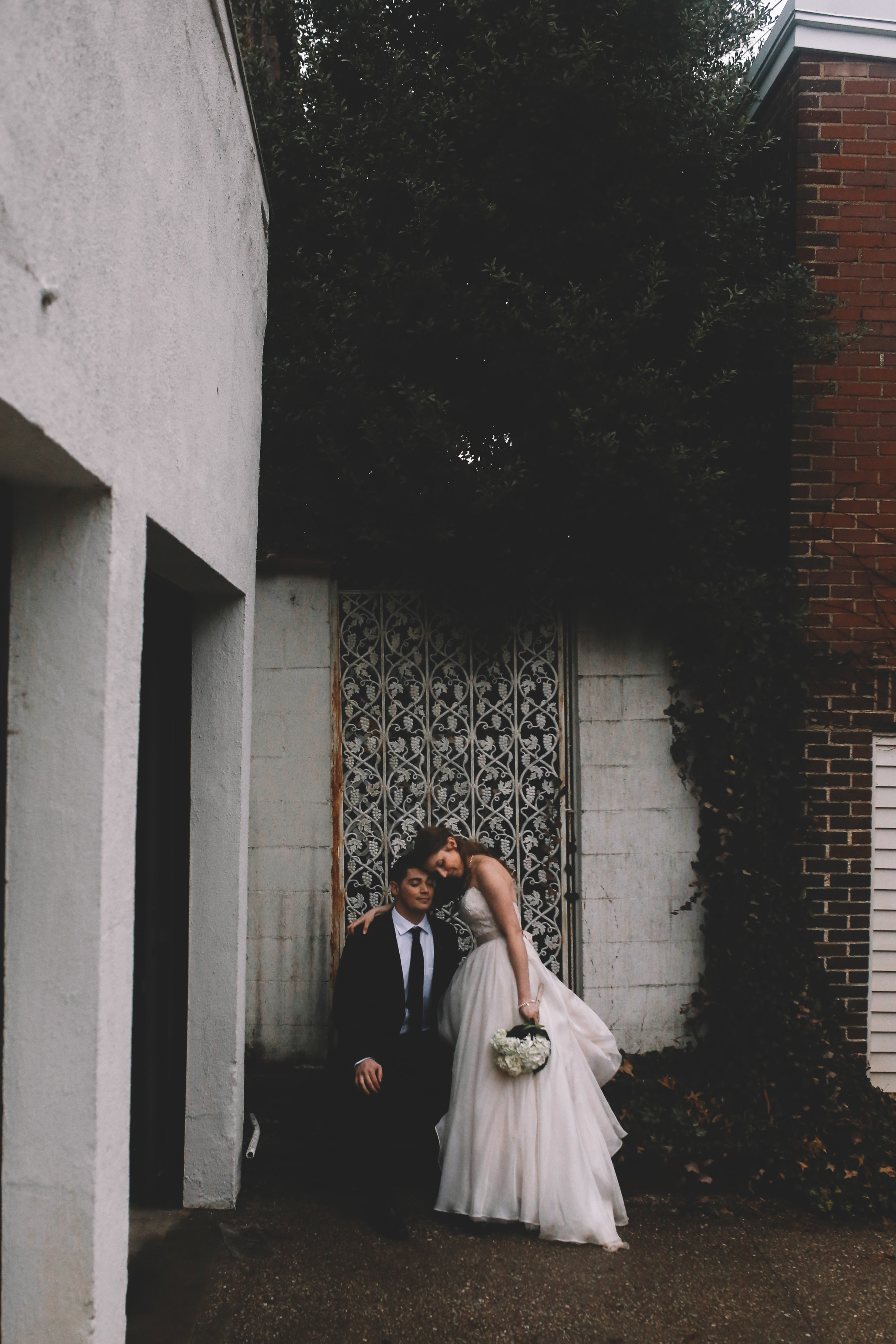 Jake + Brittney Balbas Airbnb Carriage House Wedding Evansville IN (348 of 426).jpg