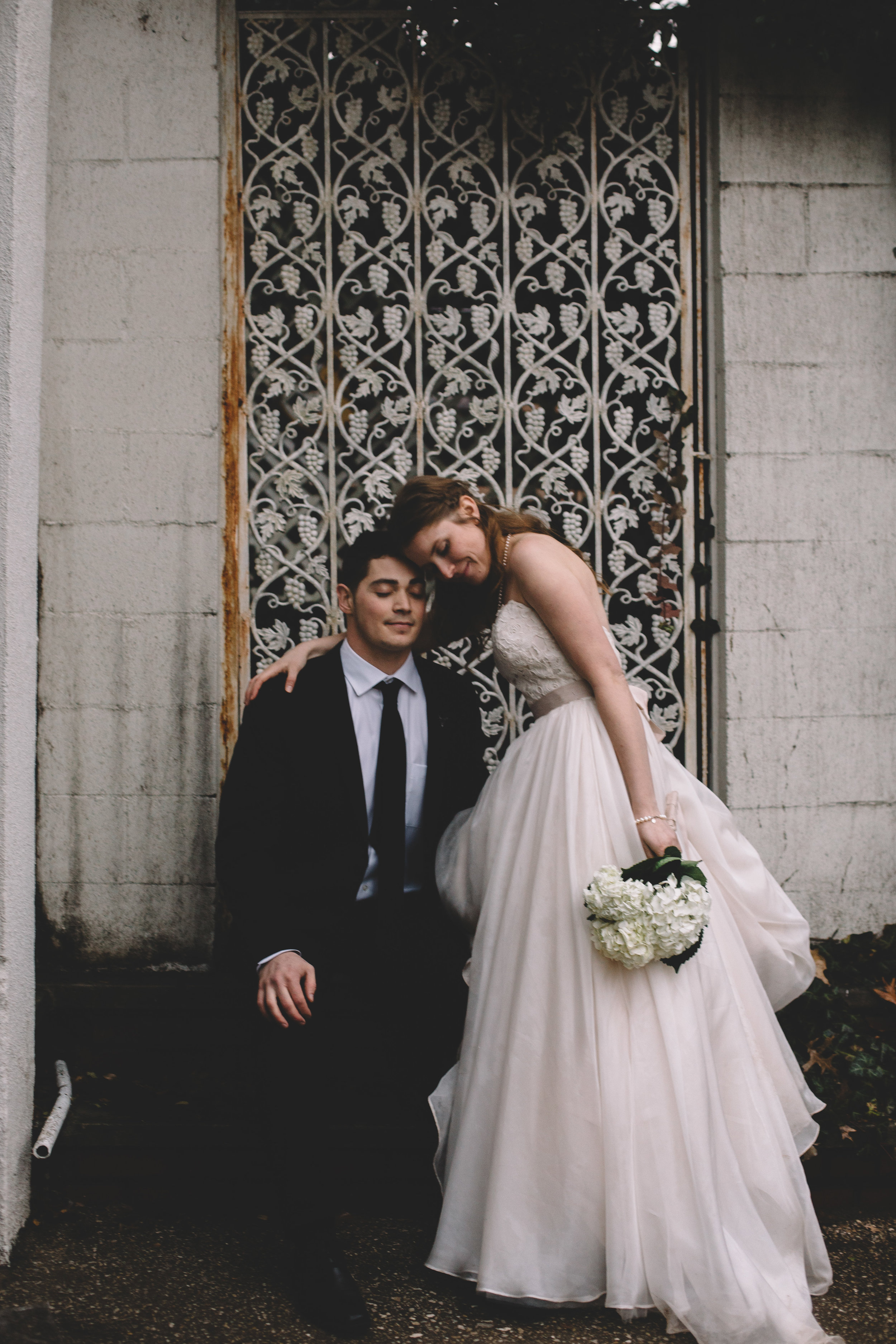 Jake + Brittney Balbas Airbnb Carriage House Wedding Evansville IN (343 of 426).jpg