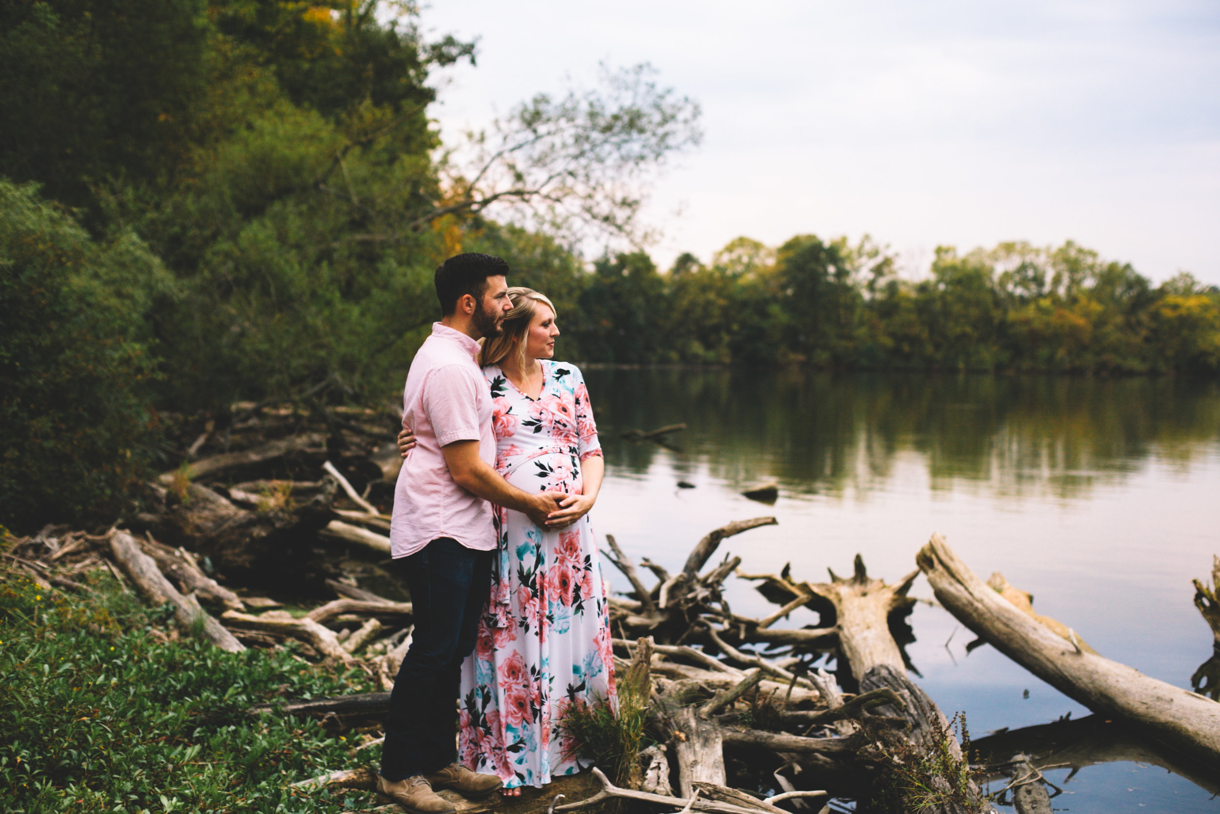 Gibbs Maternity Photo Session at Eagle Creek Park (104 of 126).jpg