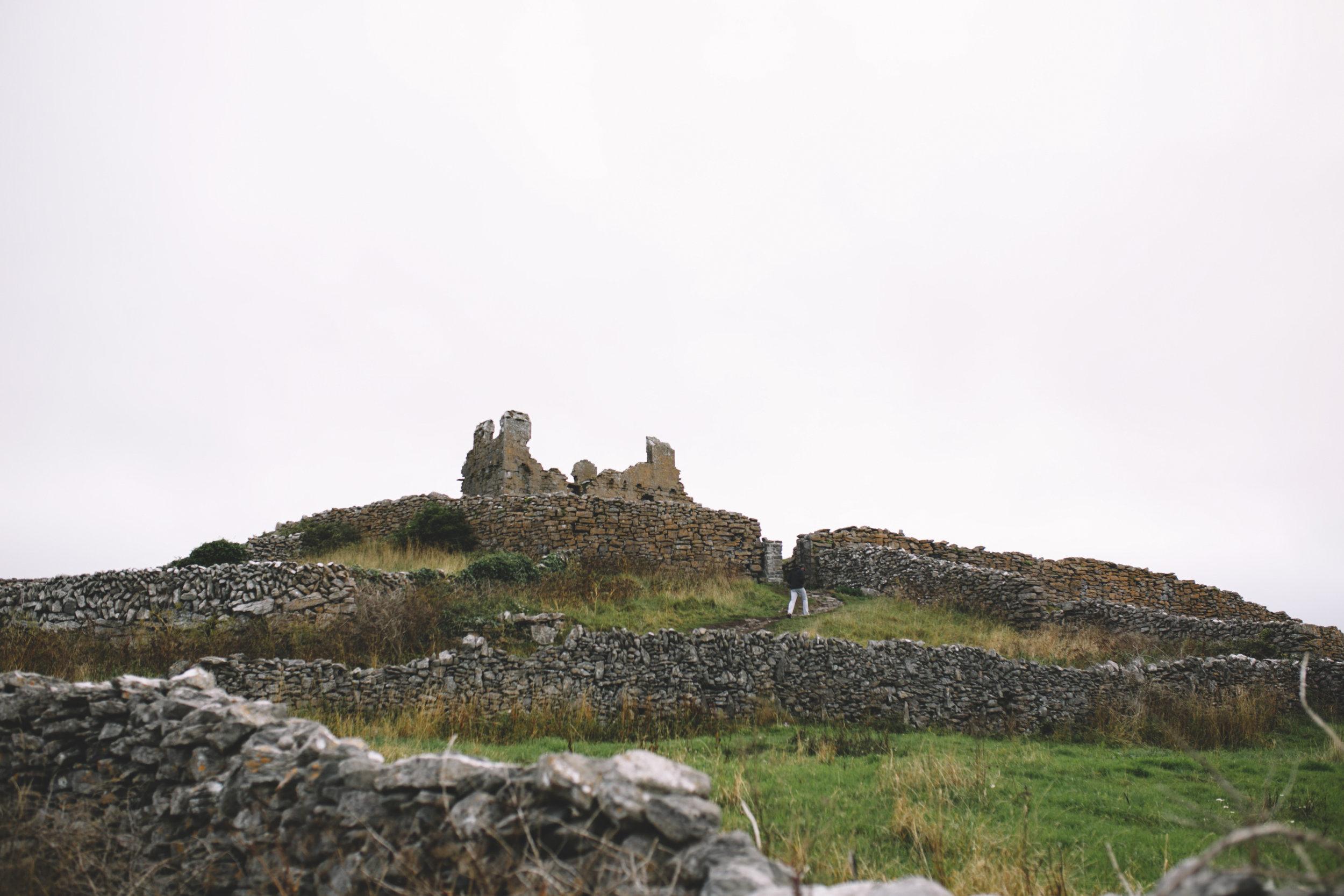 10 Tear Anniversary Trip - Aran Island Inis Mor Inis Orr Ireland  (9 of 73).jpg