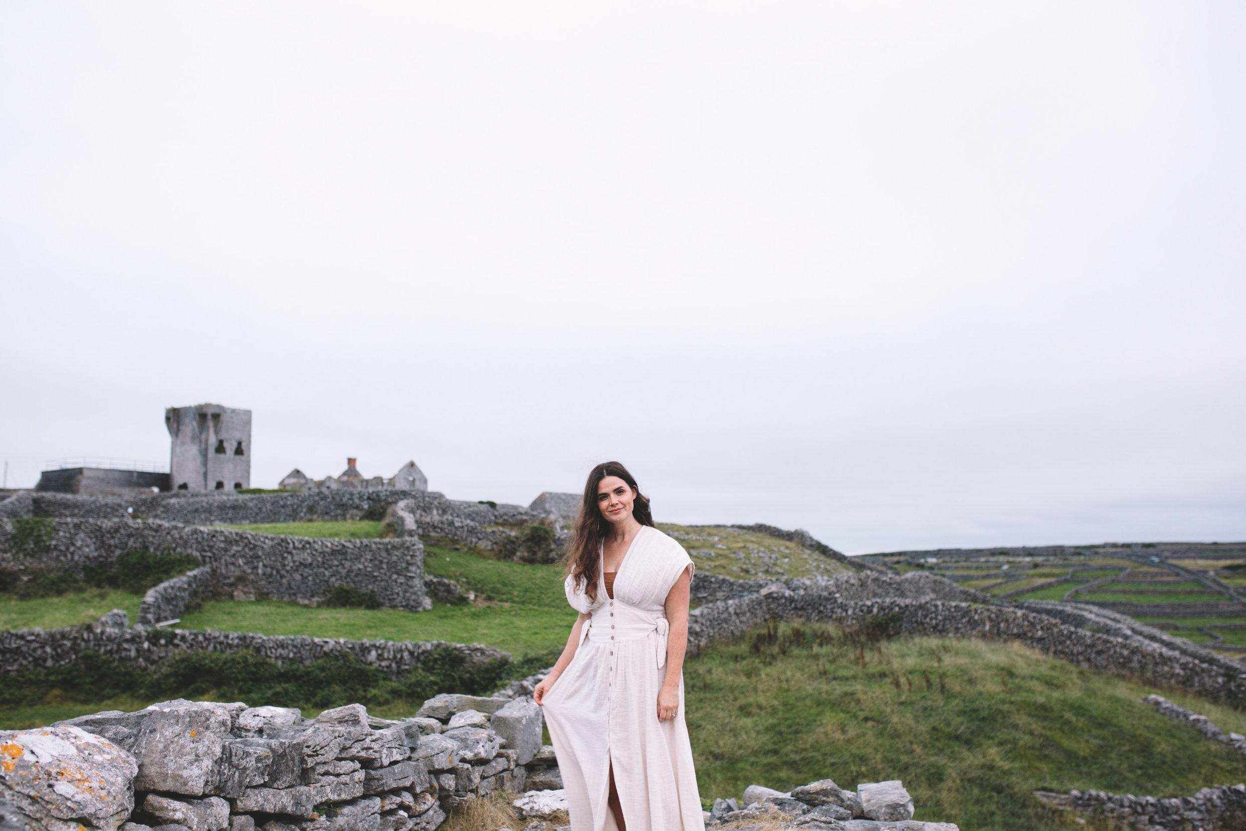 10 Tear Anniversary Trip - Aran Island Inis Mor Inis Orr Ireland  (16 of 73).jpg