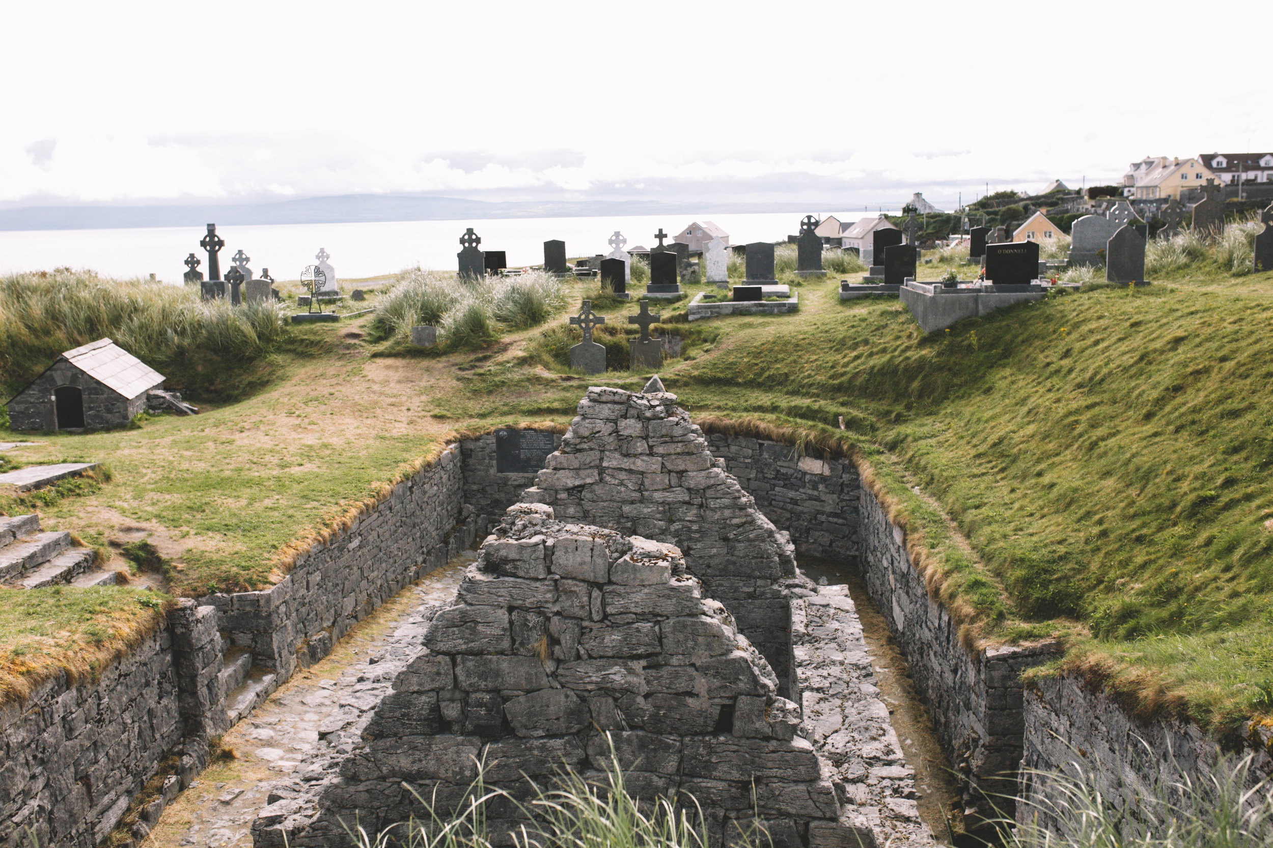 10 Tear Anniversary Trip - Aran Island Inis Mor Inis Orr Ireland  (27 of 73).jpg