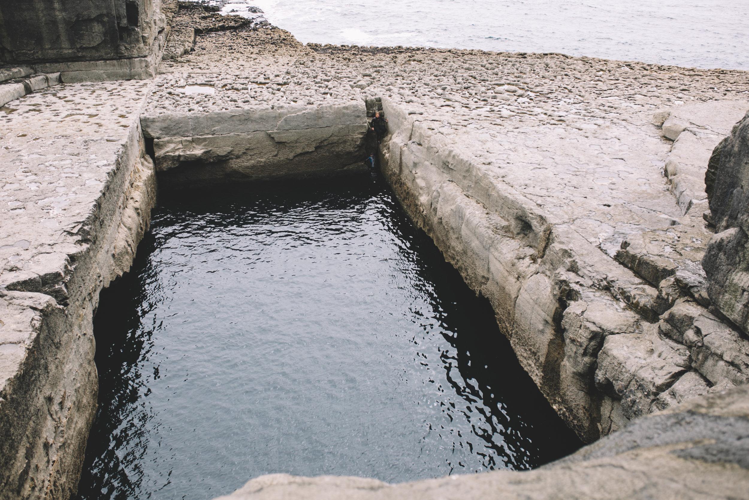 10 Tear Anniversary Trip - Aran Island Inis Mor Inis Orr Ireland  (65 of 73).jpg