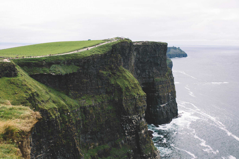10 Tear Anniversary Trip - Aran Island Inis Orr Cliffs of Moher  (79 of 96).jpg