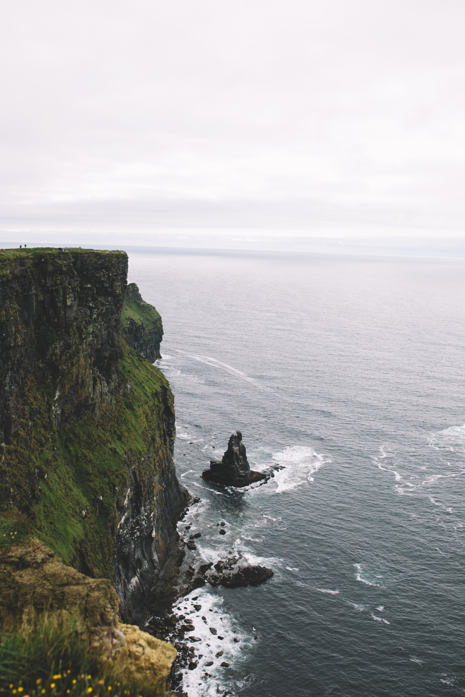 10 Tear Anniversary Trip - Aran Island Inis Orr Cliffs of Moher  (89 of 96).jpg