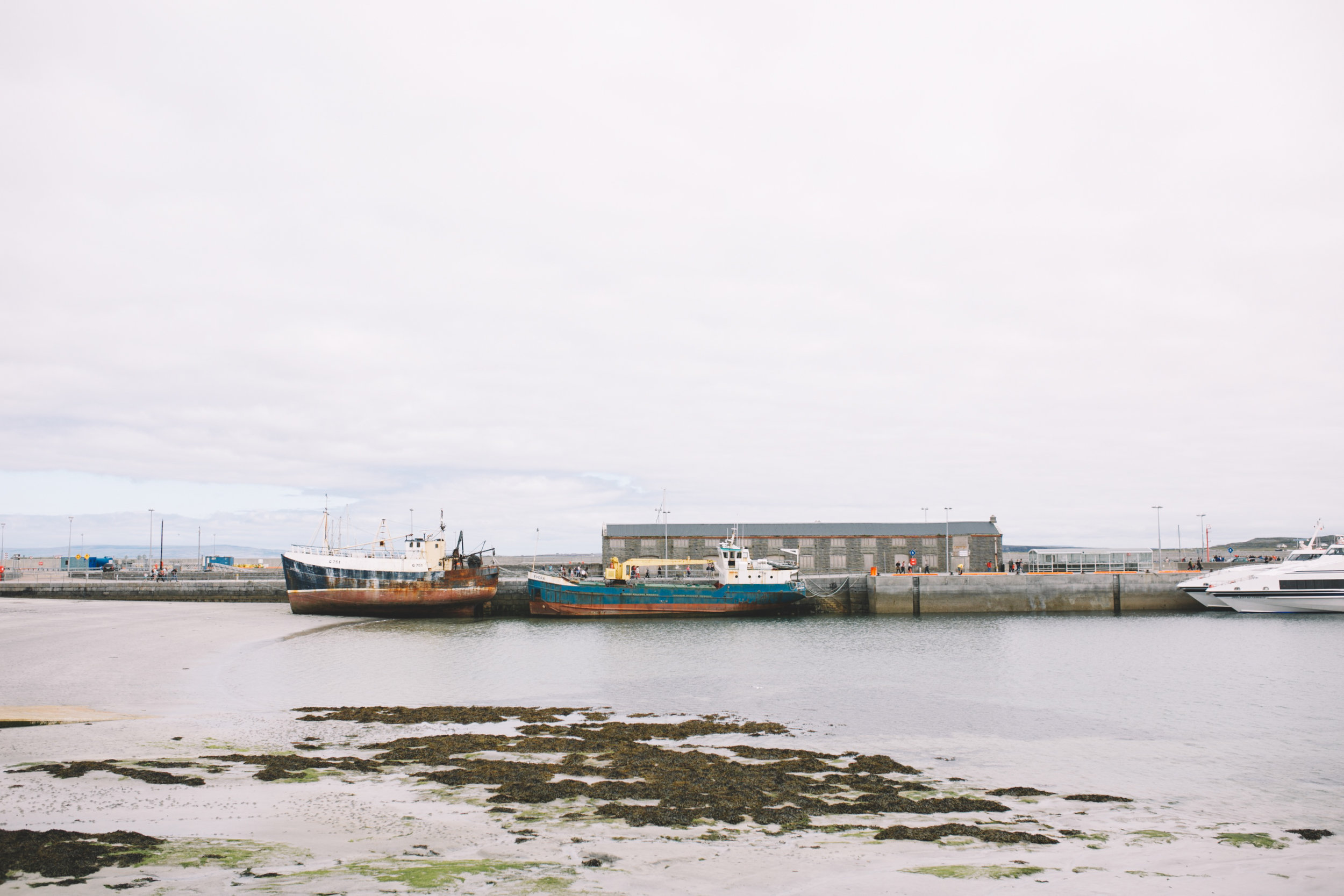 10 Tear Anniversary Trip - Aran Island Inis Mor Inis Orr Ireland  (72 of 73).jpg