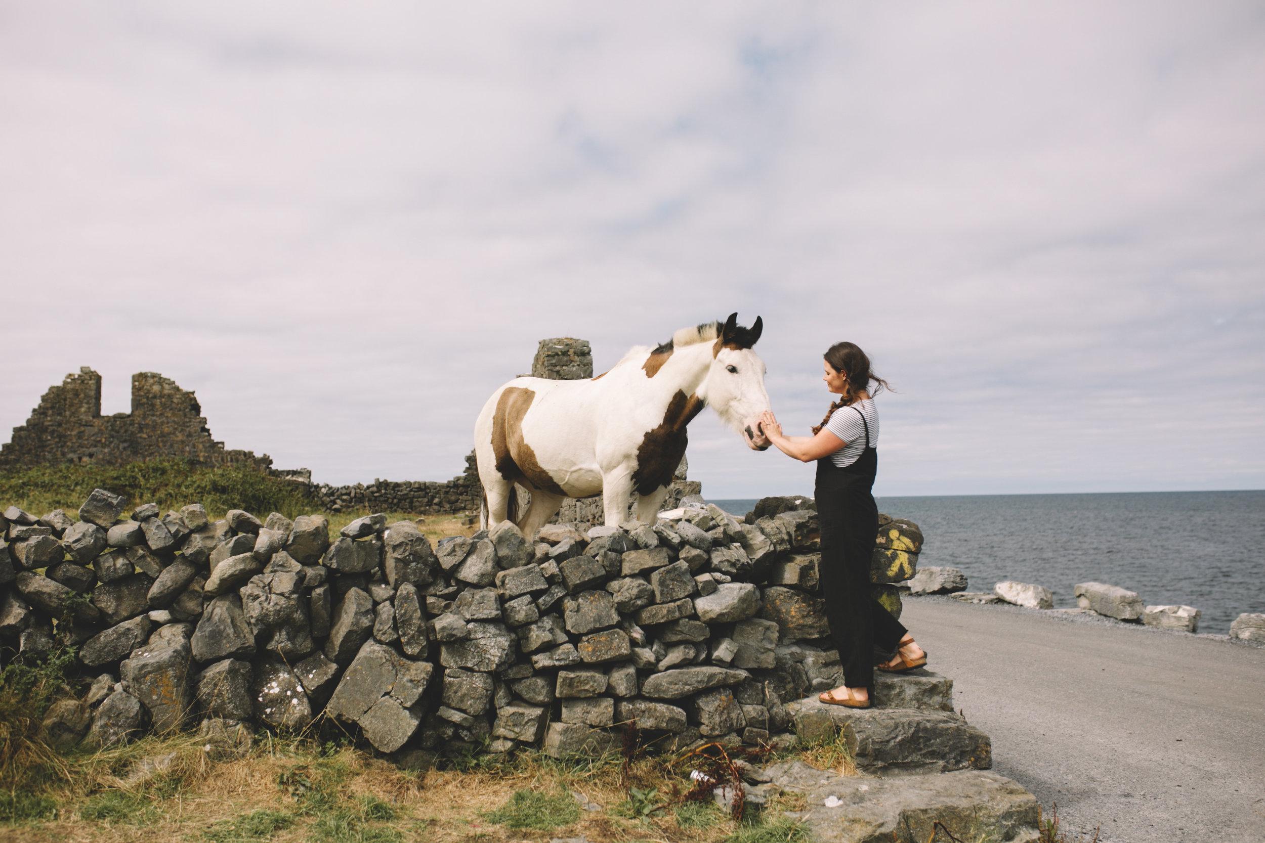10 Tear Anniversary Trip - Aran Island Inis Mor Inis Orr Ireland  (52 of 73).jpg