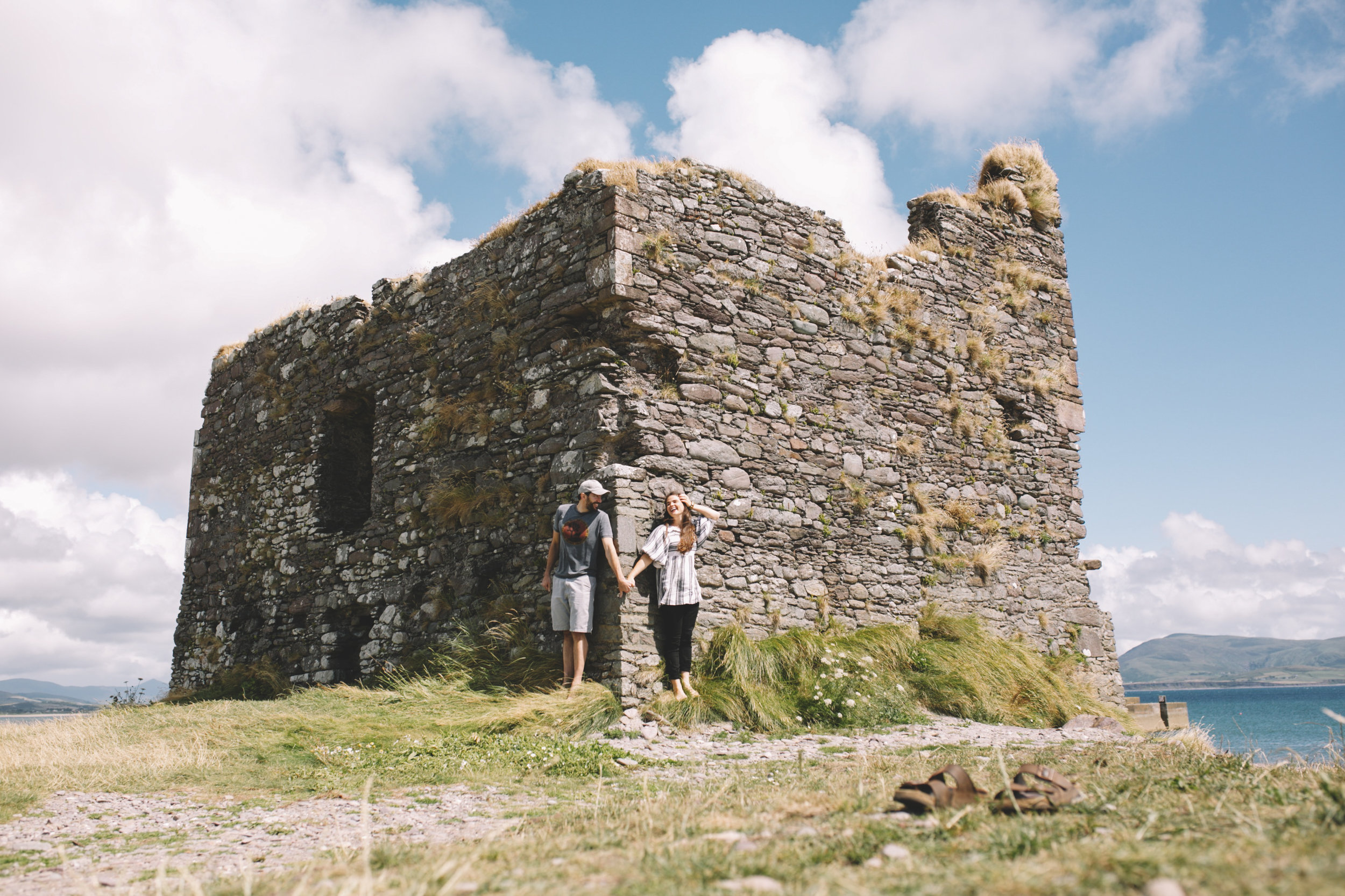 10 Tear Anniversary Trip - Ballinskelligs Ireland  (55 of 101).jpg