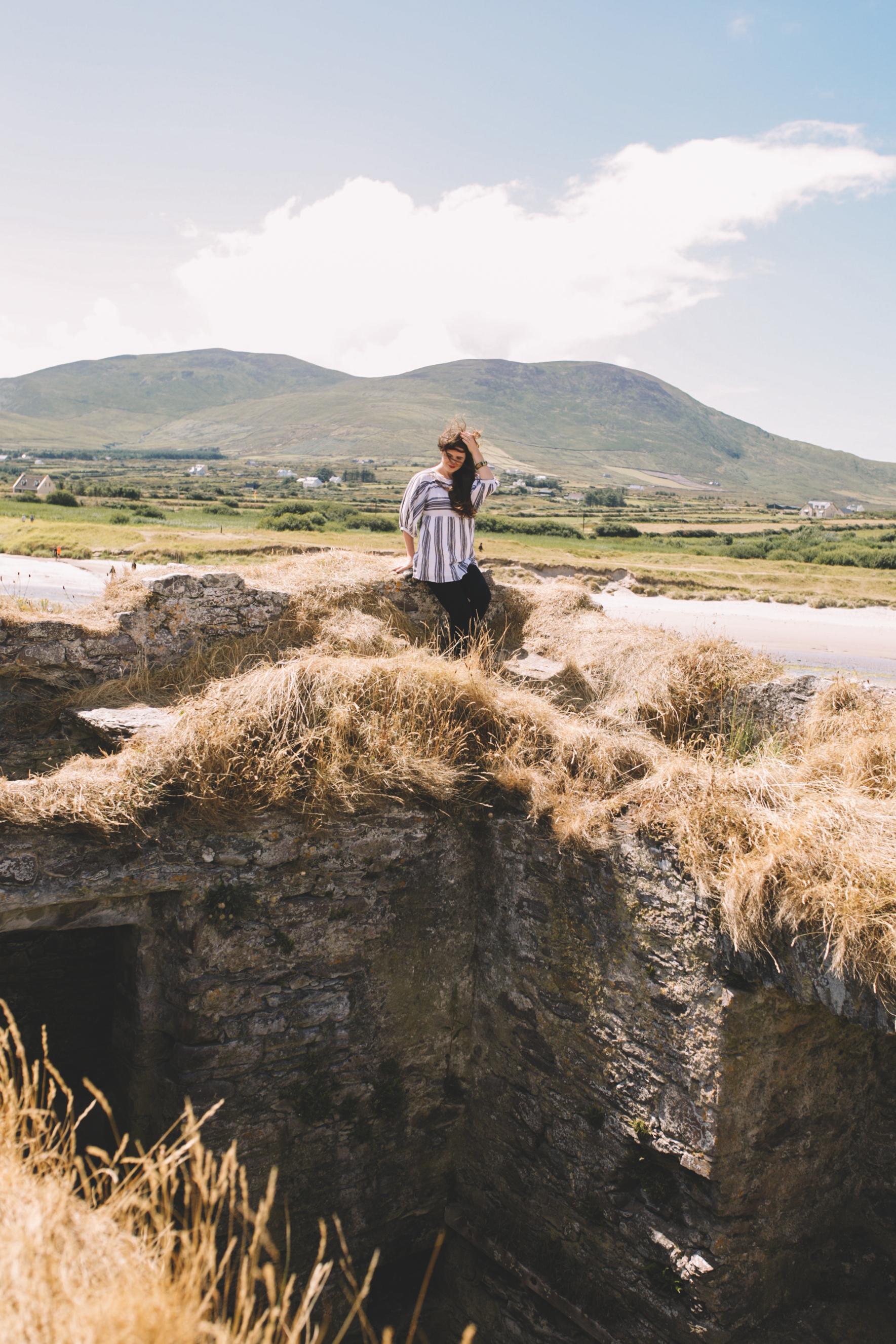 10 Tear Anniversary Trip - Ballinskelligs Ireland  (70 of 101).jpg