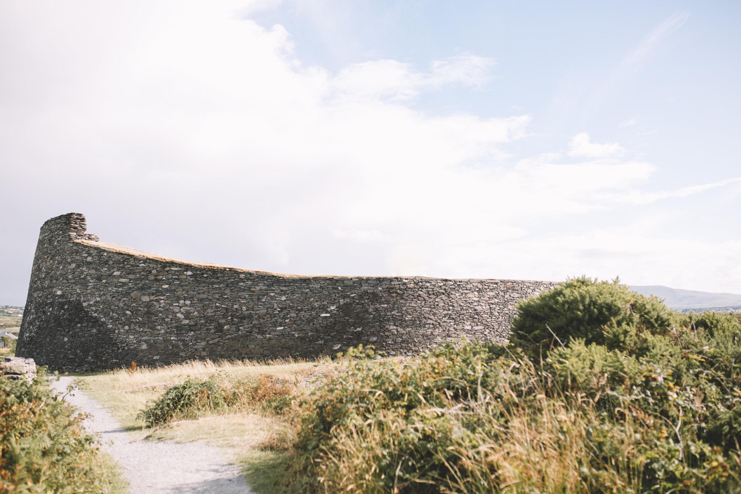 10 Tear Anniversary Trip - Ballinskelligs Ireland + Castle  (59 of 197).jpg