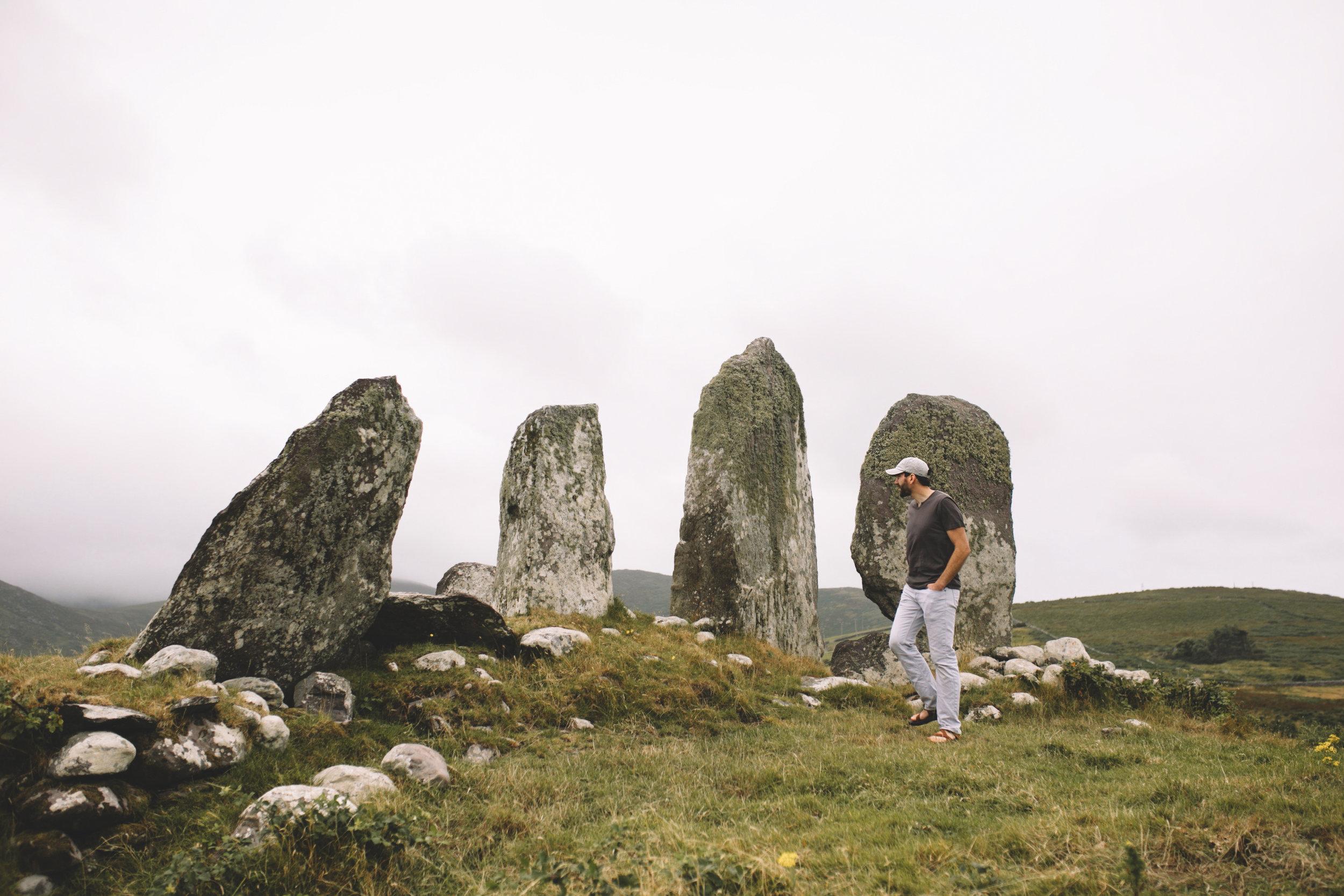 10 Tear Anniversary Trip - Ballinskelligs Ireland + Castle  (166 of 197).jpg