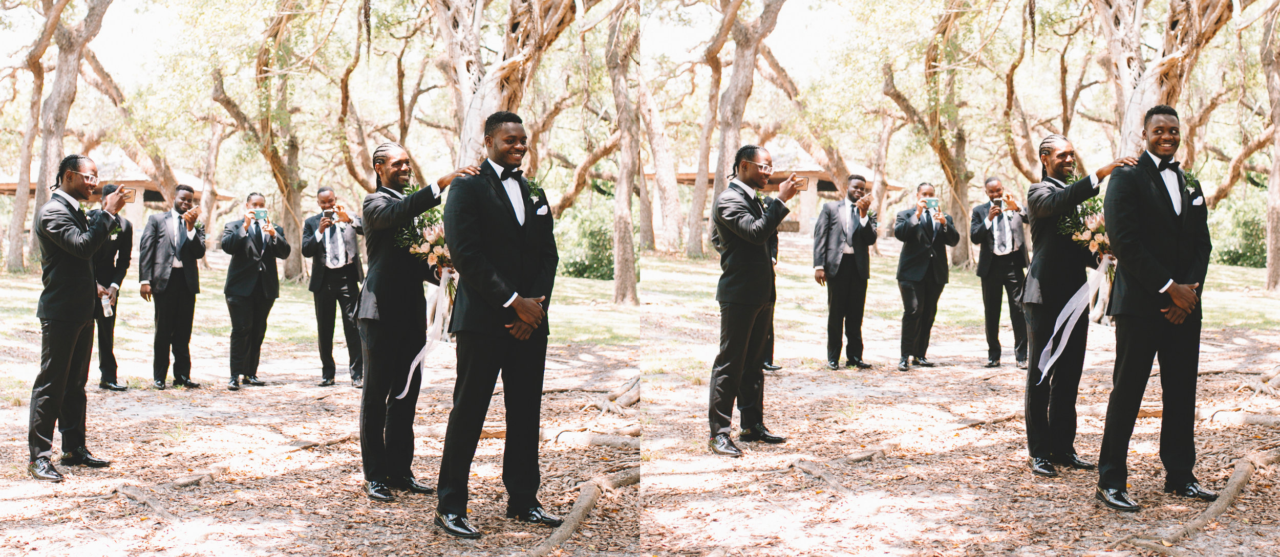 BLOG Fake First Look with Best Man.jpg