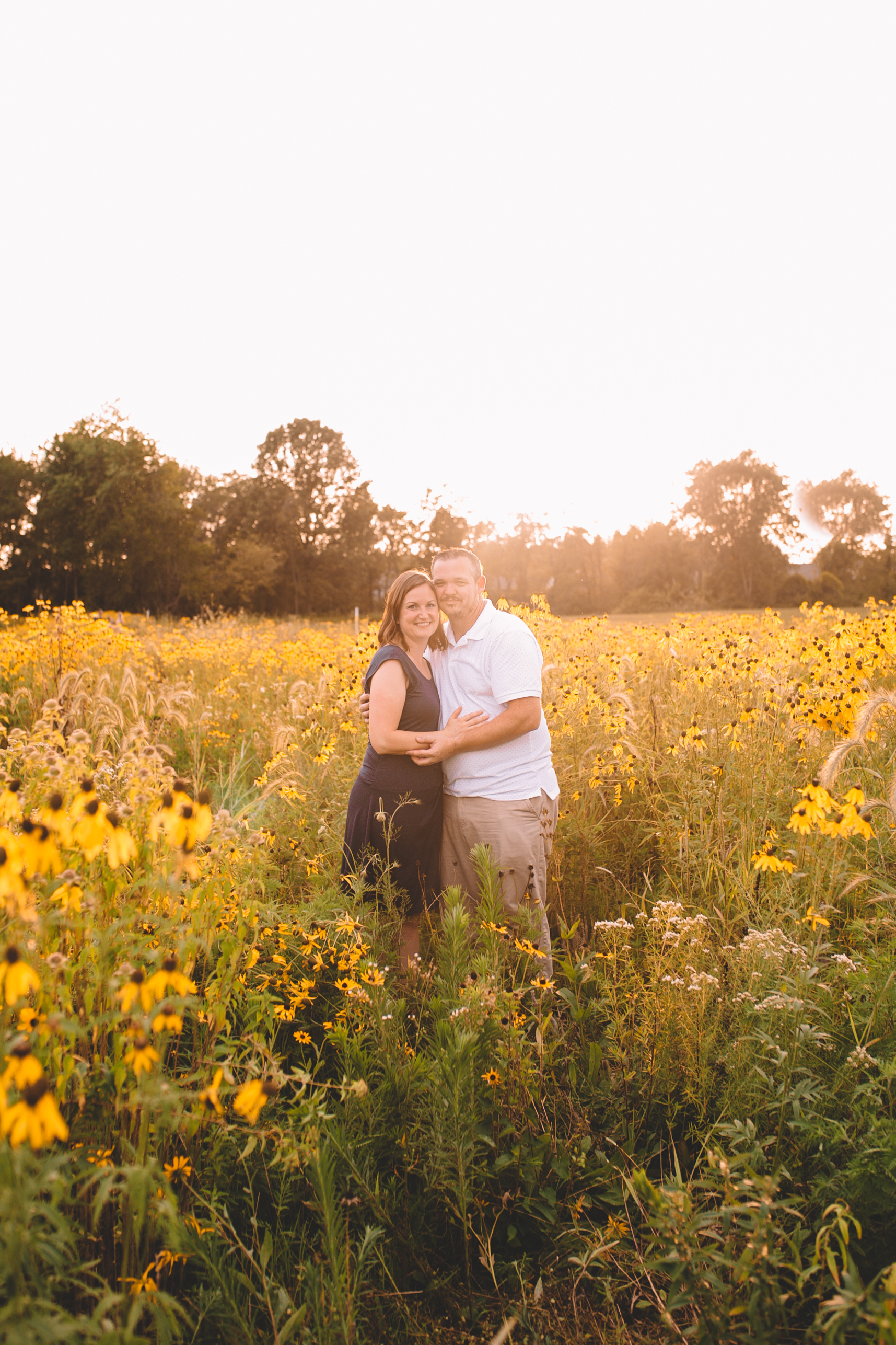 Golden Flower Field Mini Session Indianapolis IN (33 of 58).jpg