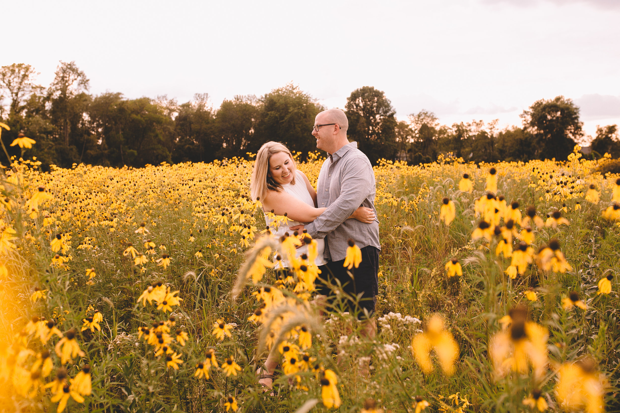 Golden Flower Field Mini Session Indianapolis IN (11 of 58).jpg