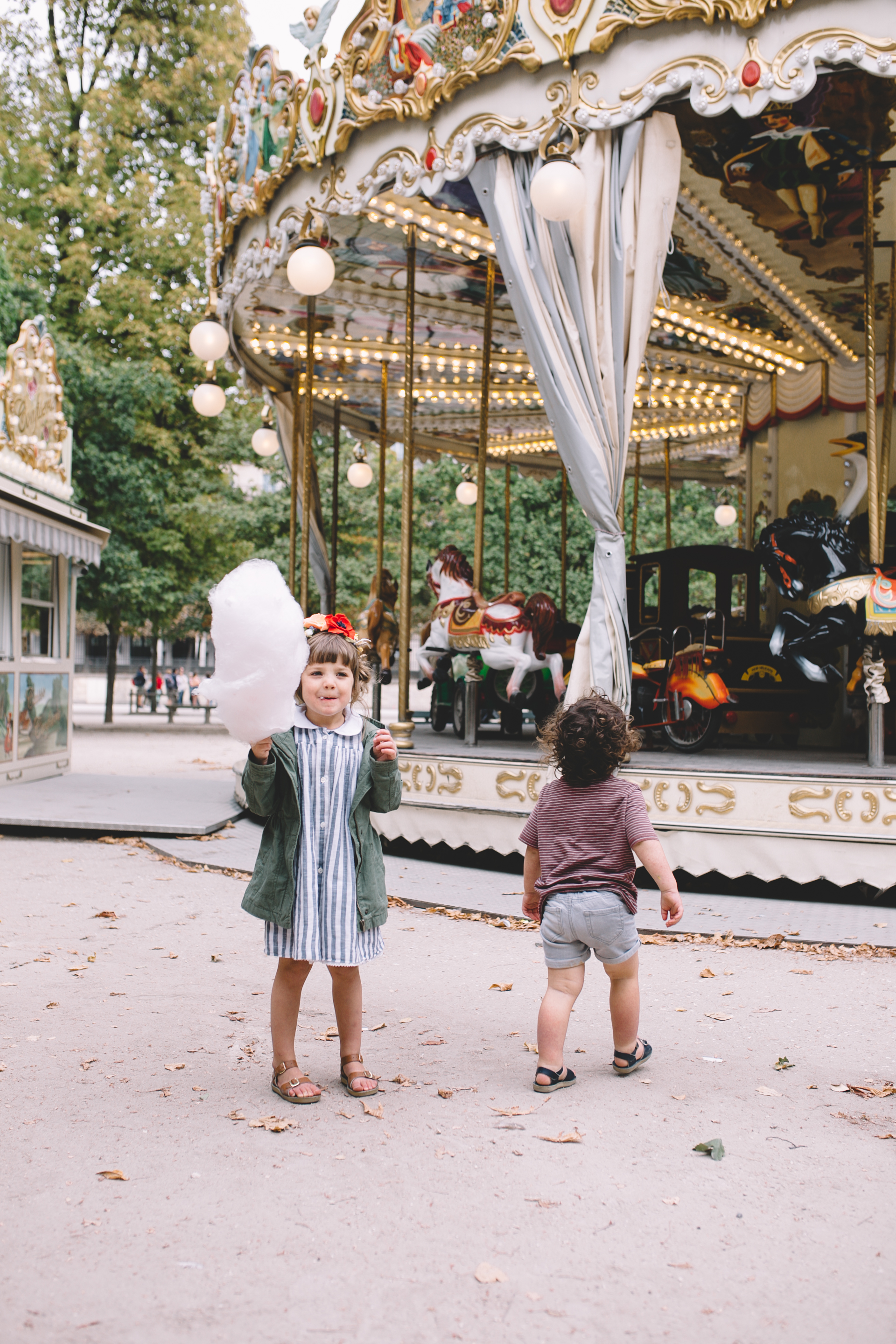 Jardin des Tuileries Paris France Carousel  (4 of 7).jpg
