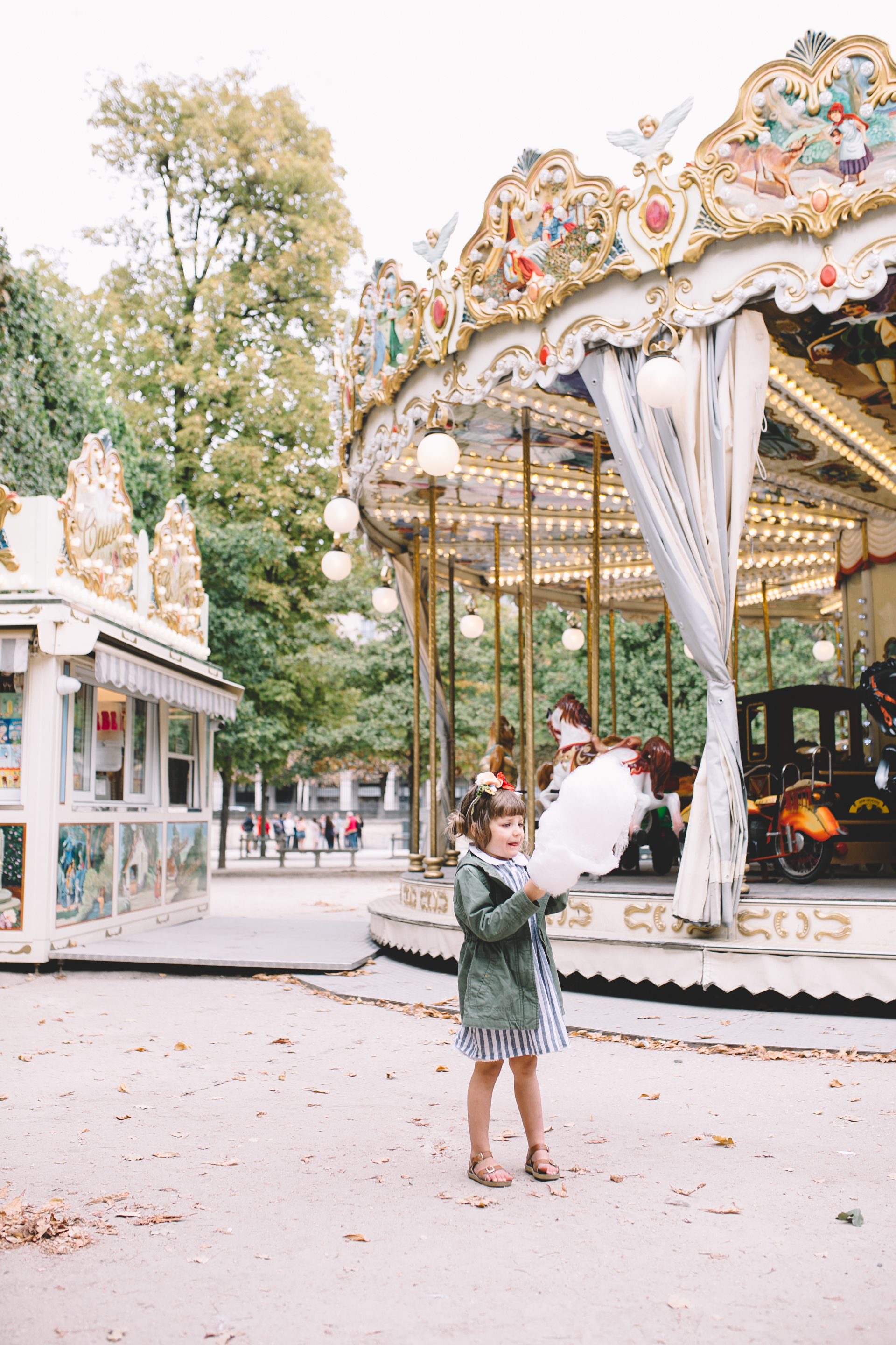 Jardin des Tuileries Paris France Carousel  (6 of 7).jpg
