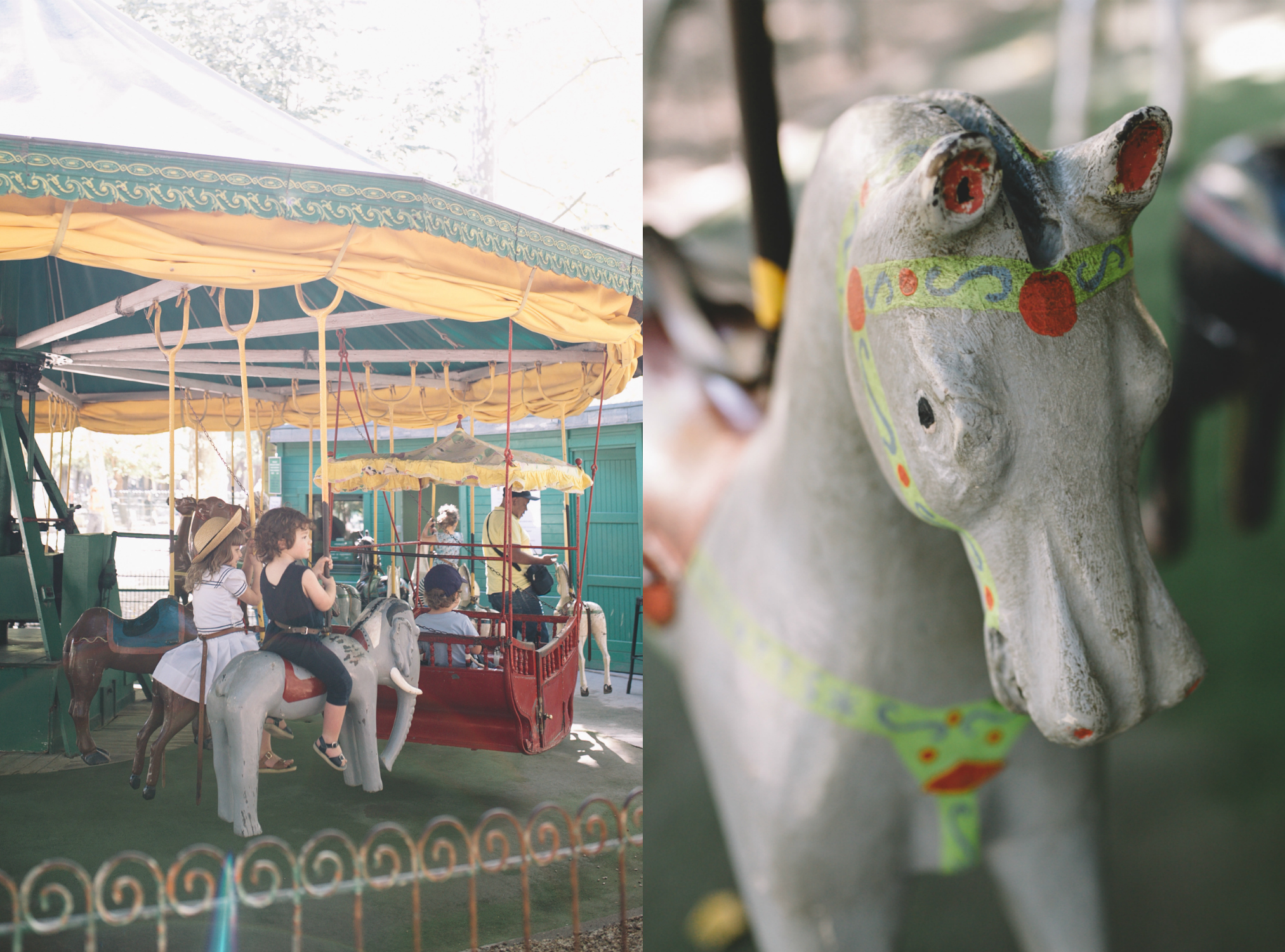 Jardin Du Luxenbourg Carousel .jpg