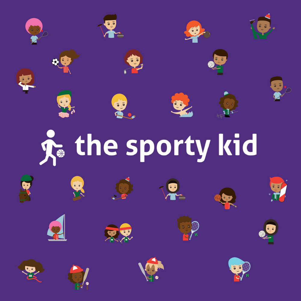 The Sporty Kid   A subscription product enabling parents to more easily find the best local activities for kids, combined with a rewards program where kids are motivated to earn points for being active.