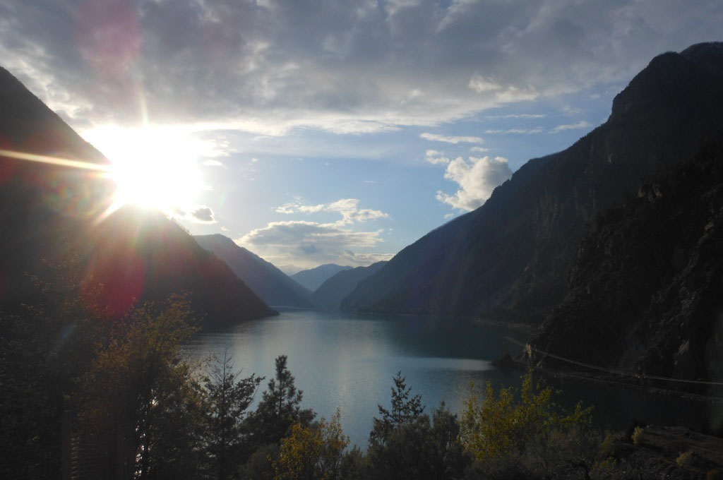 Seton Lake Sunrise.jpg