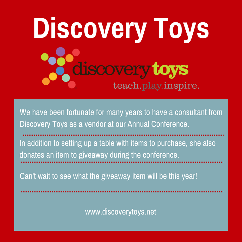 Discovery Toys