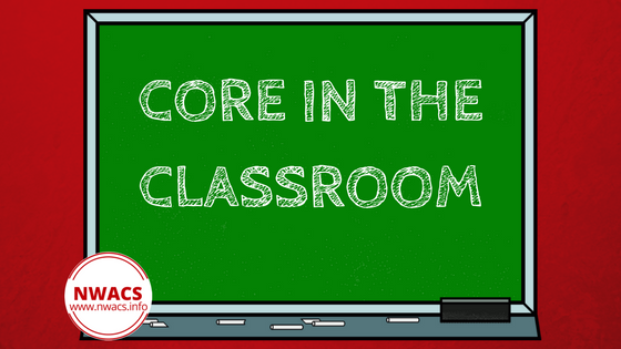 Core In The Classroom