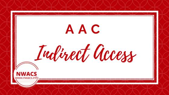 AAC: Indirect Access