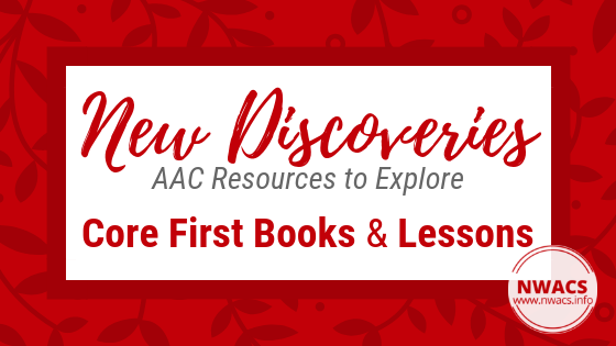 New Discoveries: Core First Books & Lessons