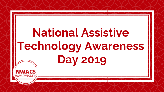 National Assistive Technology Awareness Day 2019