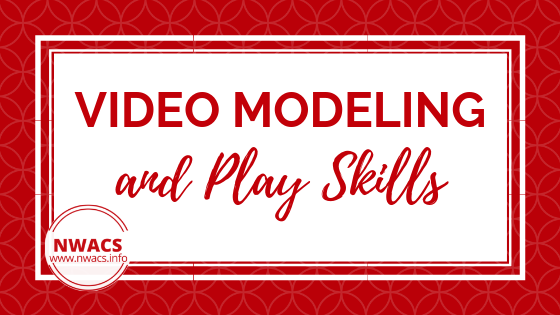 Video Modeling and Play Skills