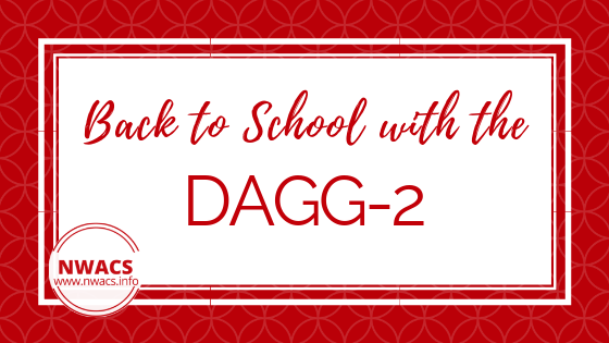 Back to School with the DAGG-2