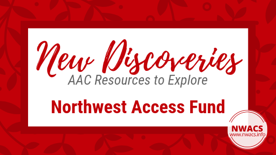 New Discoveries: Northwest Access Fund