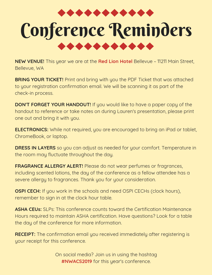 2019 Conference Reminders.png