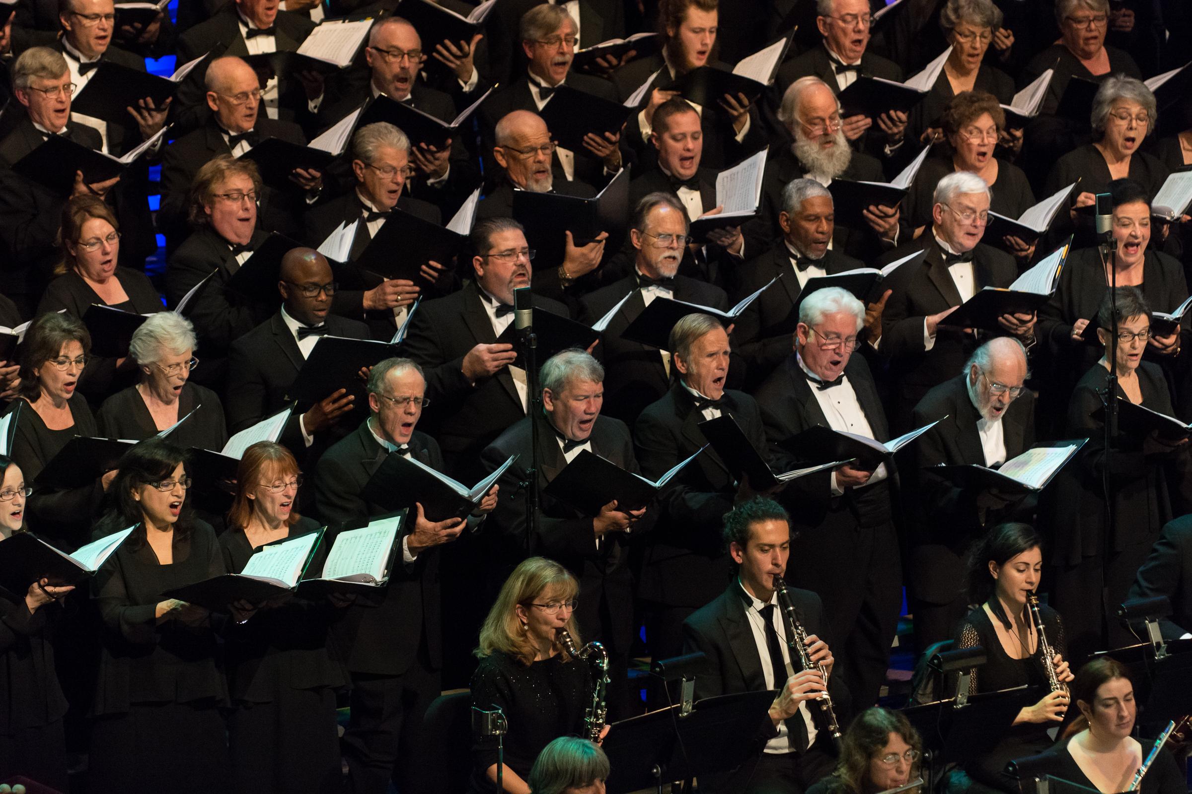 MSO Chorus
