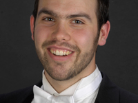 Ryan Murray, Symphony Orchestra Conductor