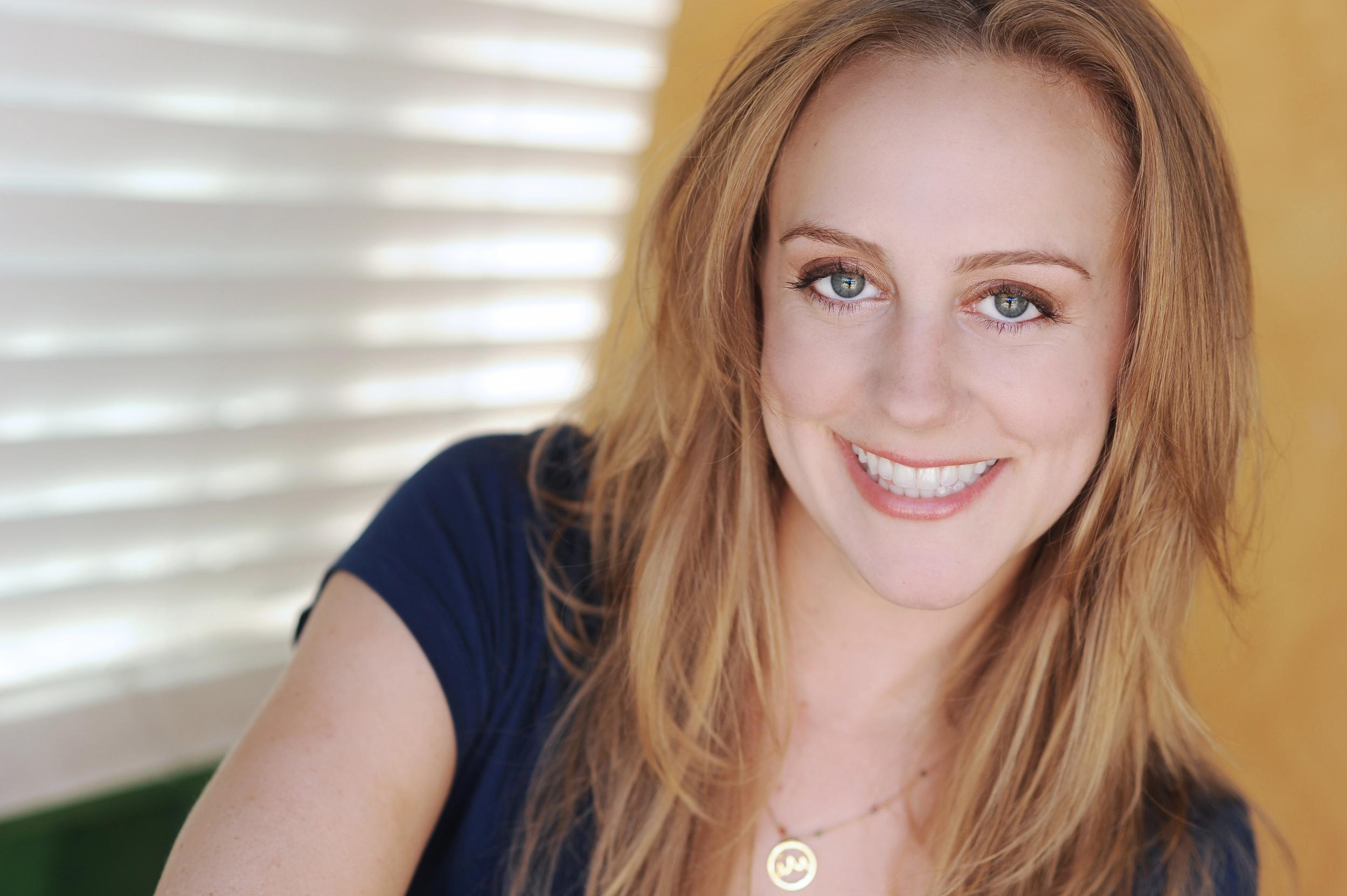 Whitney Claire Kaufman