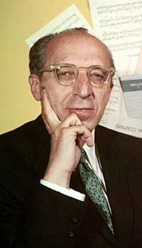 Aaron Copland 1900-1990