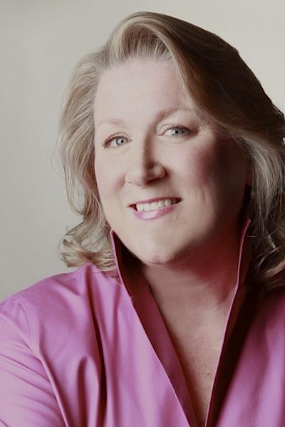 Mary Creswell, mezzo soprano