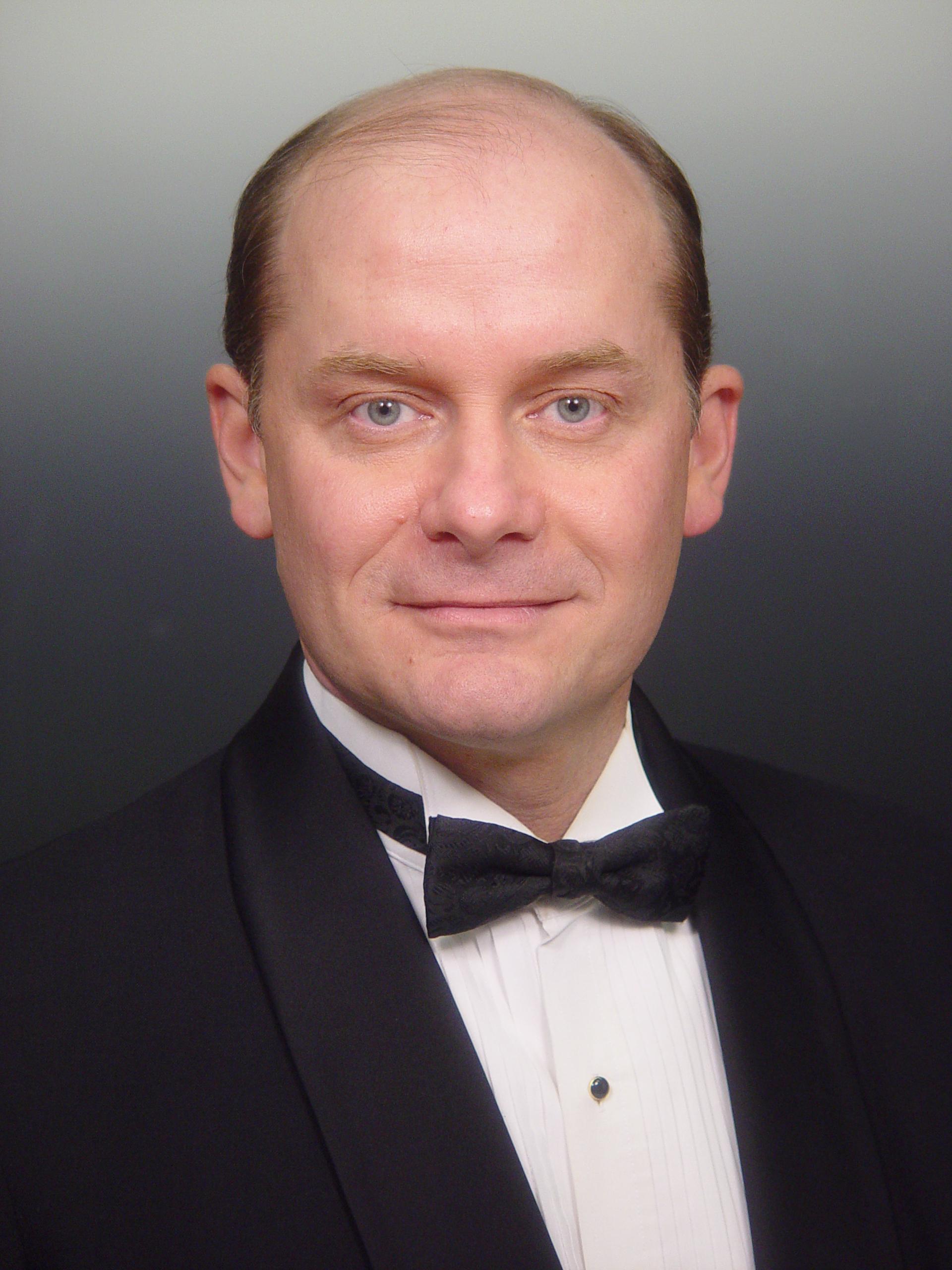 Joe Wiggett, barritone