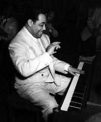 Duke (Edward Kennedy) Ellington   1899-1974