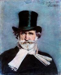 Giuseppe Verdi  1813-1901