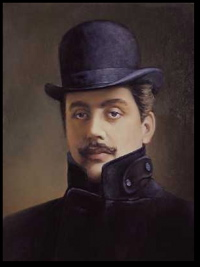 Giacomo Puccini   1858-1924