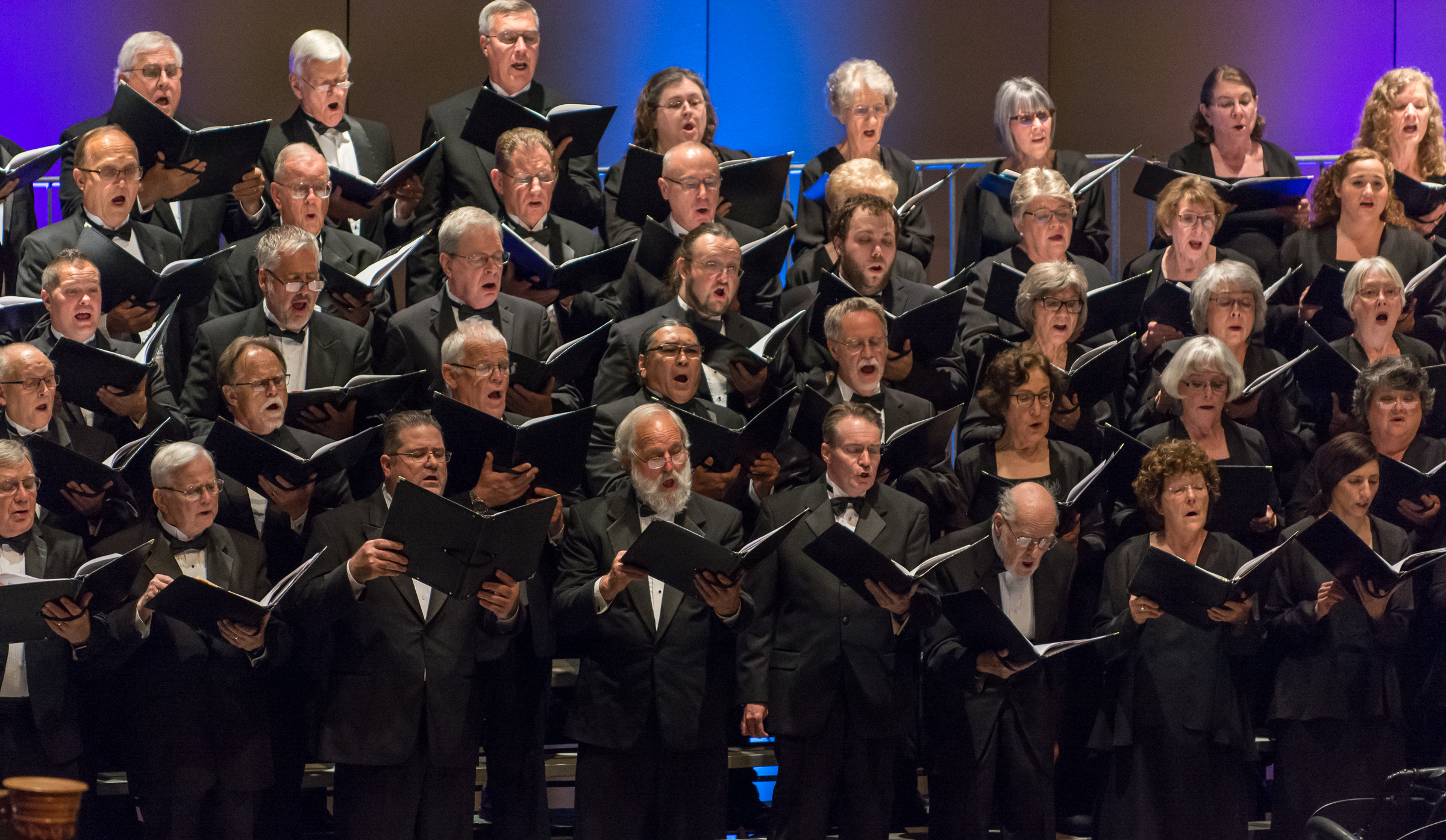 Carmina Burana - Saturday, May 2, 2019 - 7:30 pm*Gallo Center For the ArtsDavid Lockington, conductorTickets Starting at $19($12 Student Tickets are available for all classic concerts.)