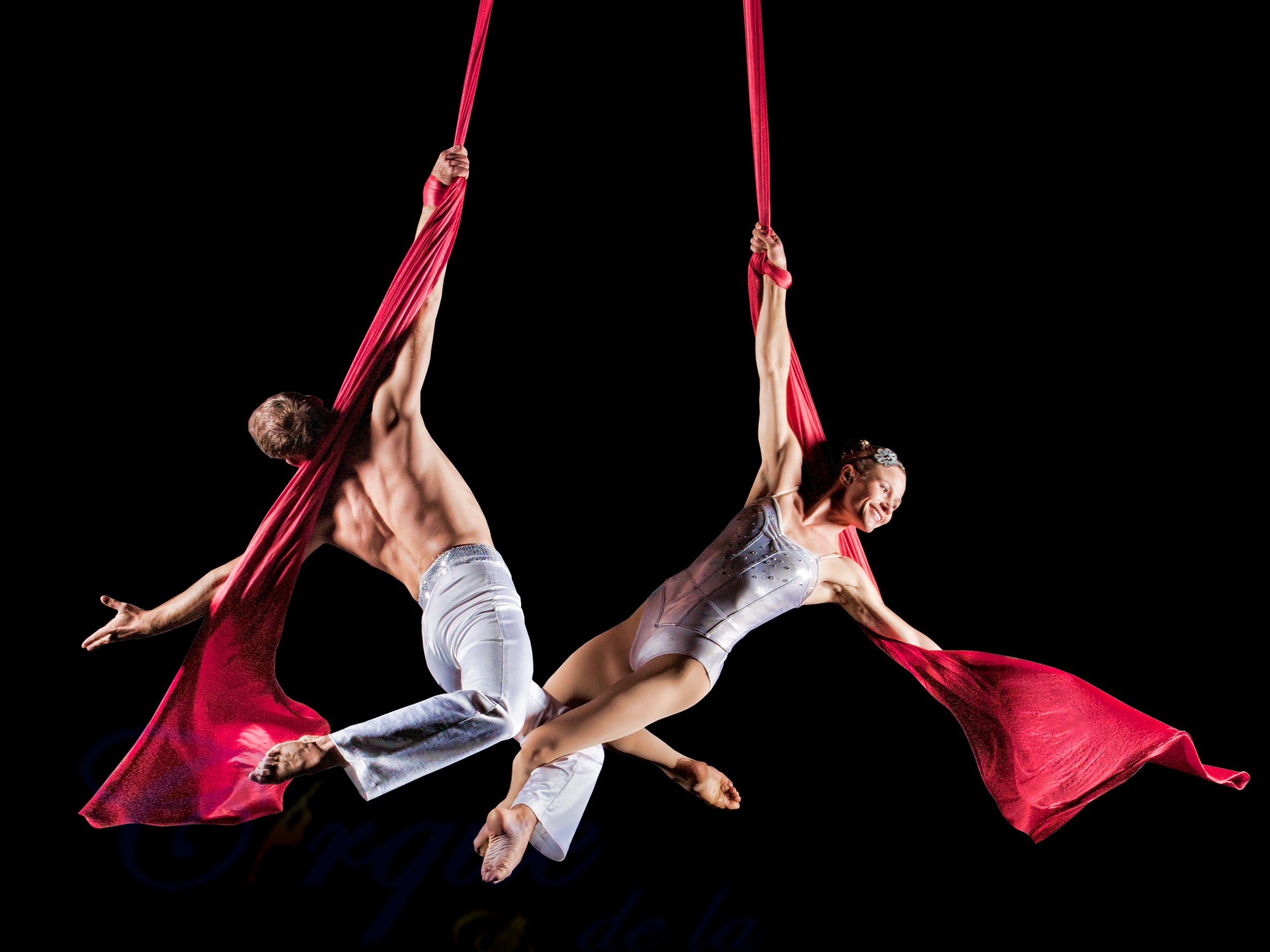 Cirque de la Symphonie - Saturday, May 30, 2019 - 7:30 pm*Gallo Center For the ArtsDavid Lockington, conductorTickets Starting at $19($12 Student Tickets are available for all classic concerts.)