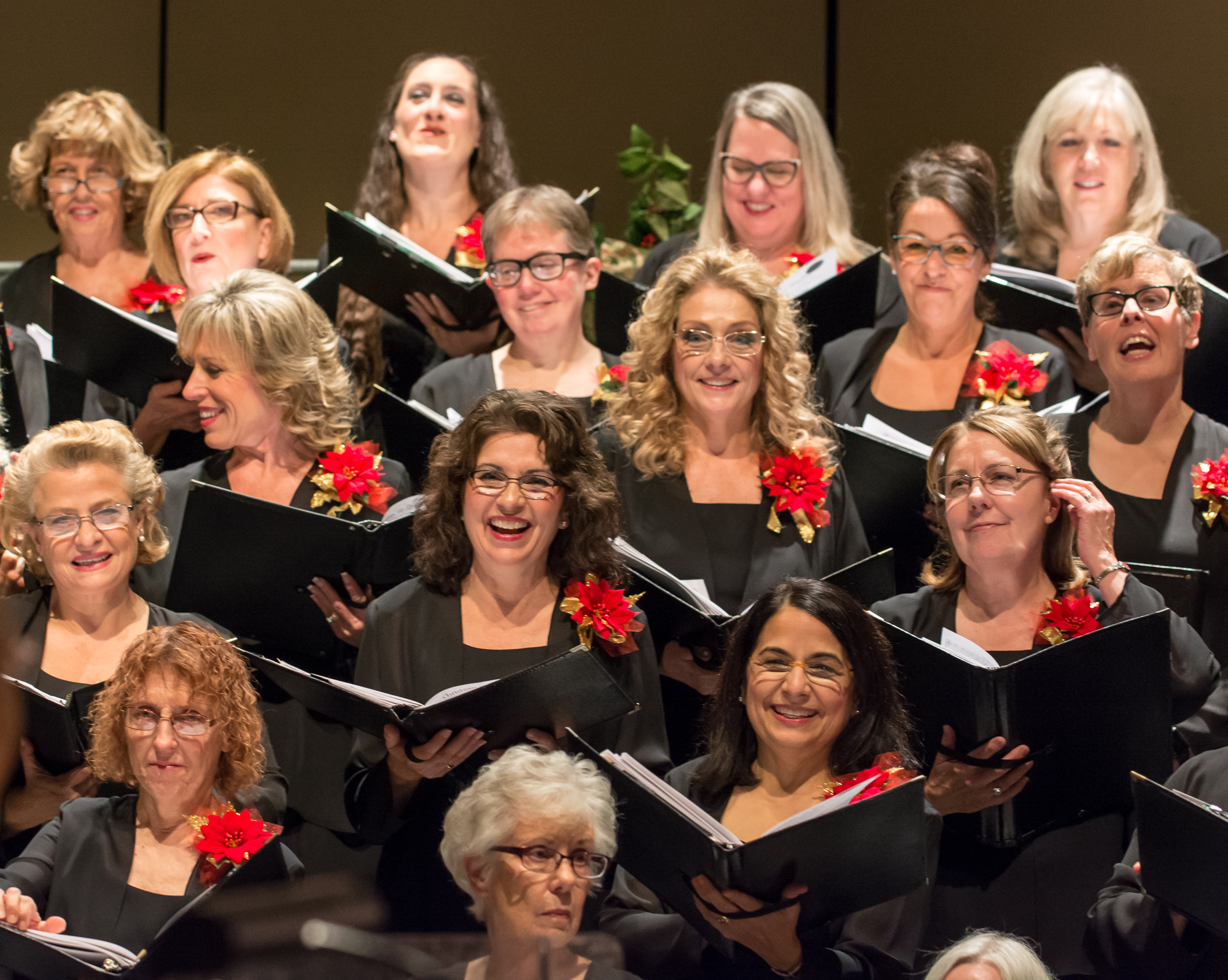 Holiday Pops! - Friday, December 6, 2019 - 7:30 pm*Gallo Center For the ArtsRyan Murray, conductorTickets Starting at $19