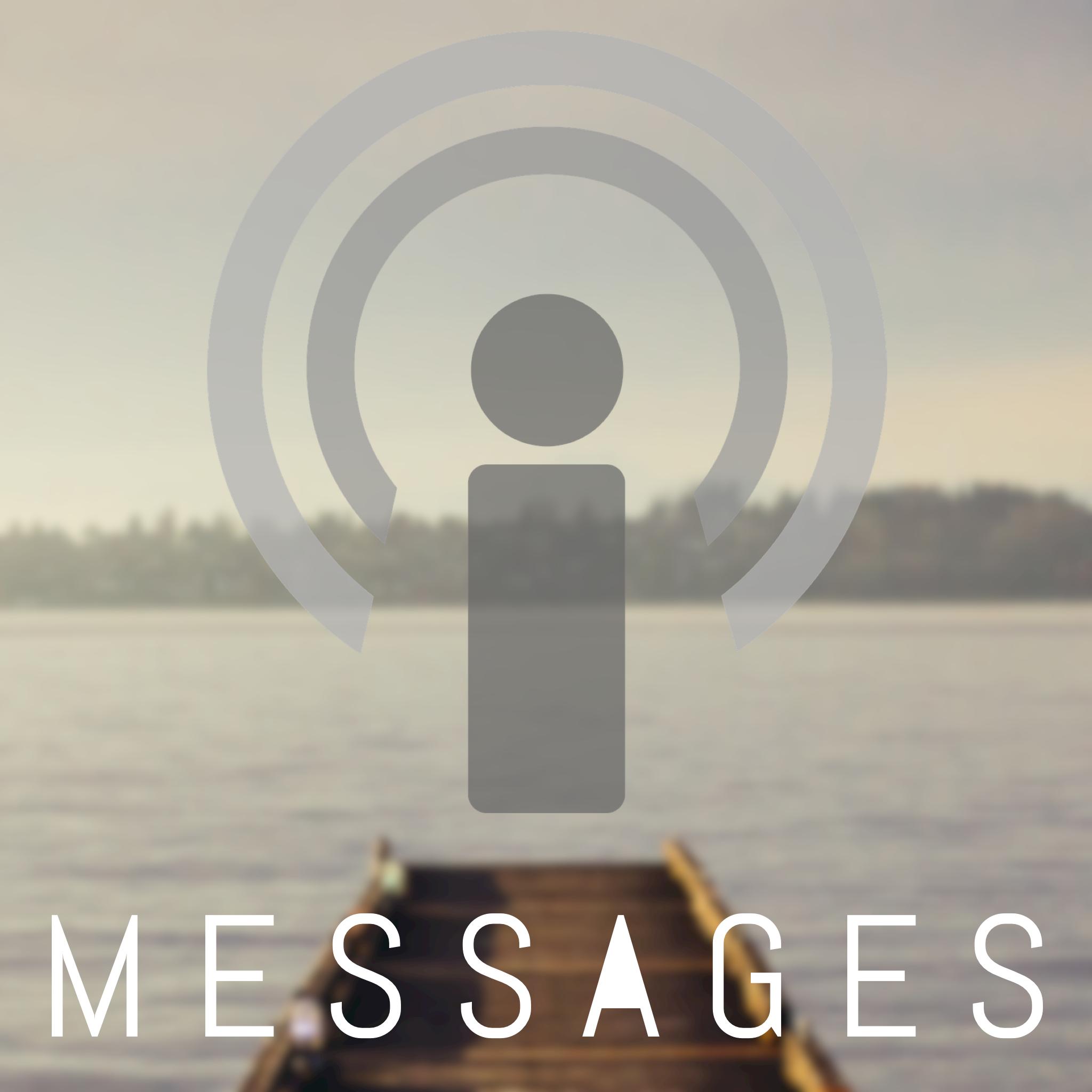 Messages   Sermon Archive