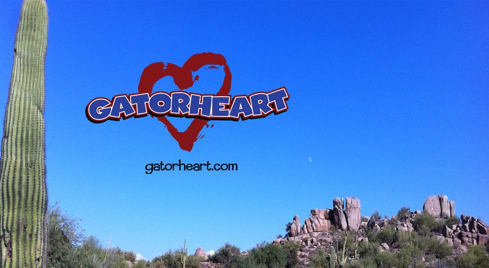 Gatorheart!