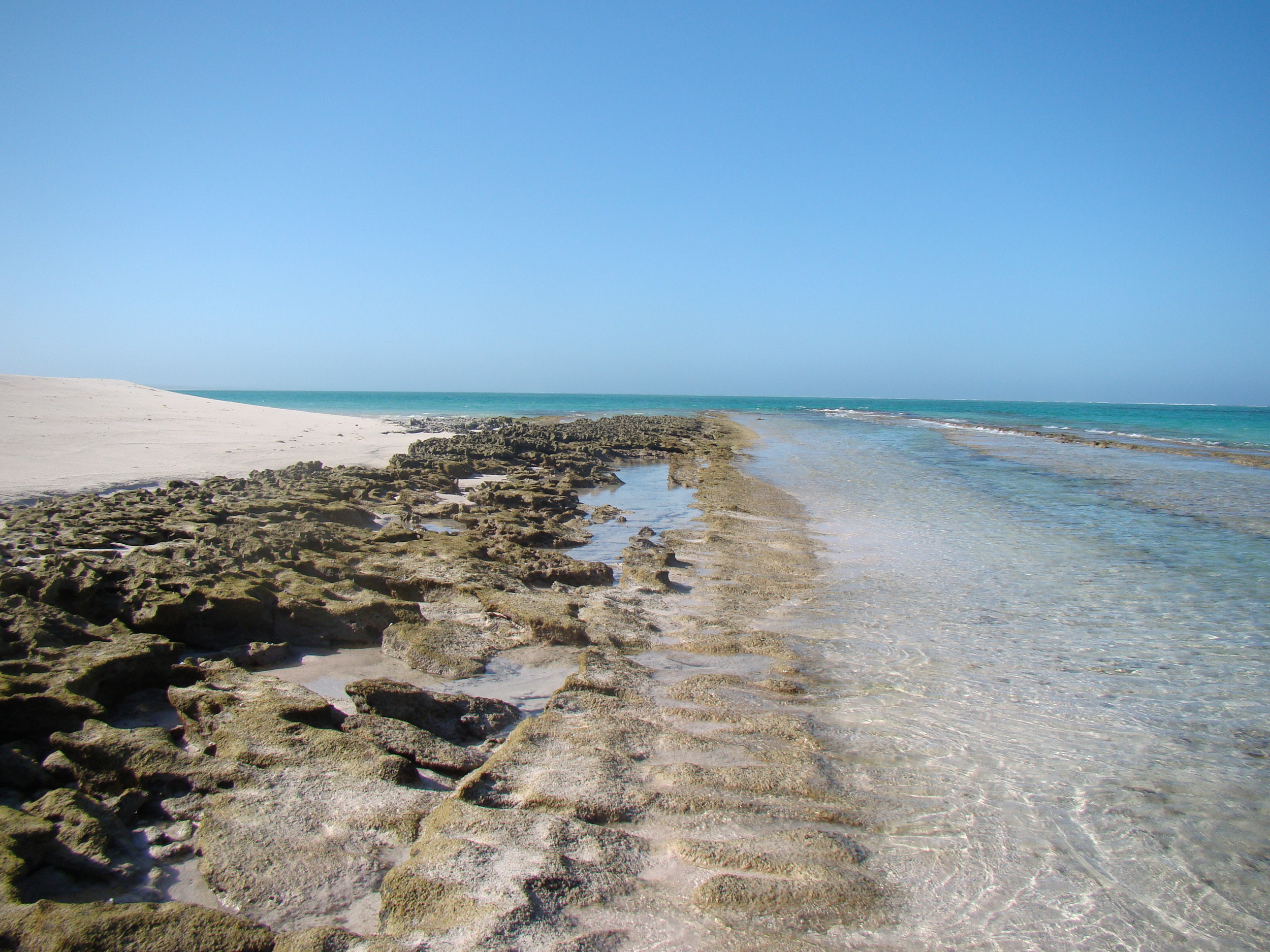Our Stunning Beaches