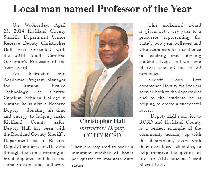 Professor_of_the_year_chrisjhallsc.com