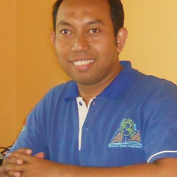 Ari Darmawan  Indonesia Country Manager